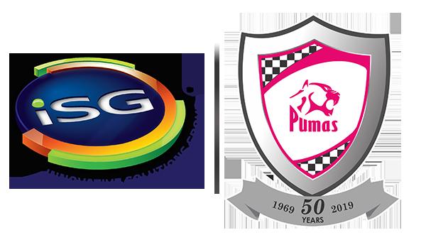 Pumas Rugby Union Logo