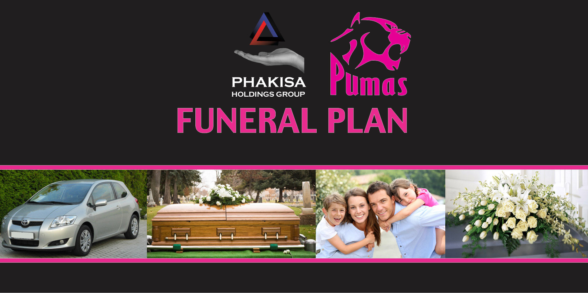 Puma Funeral Plan