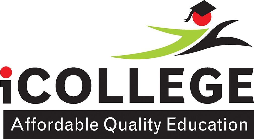 Image result for iCollege logo