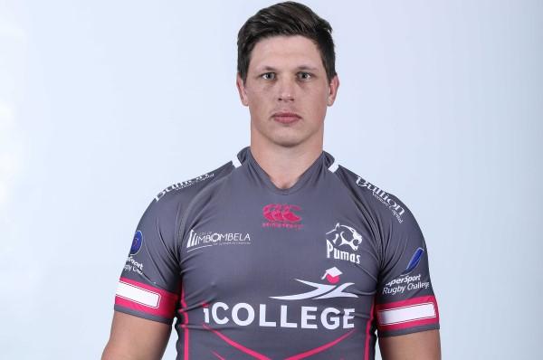 Stefan Willemse back for Pumas